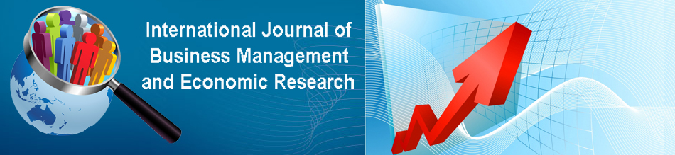 International Journal of Business Management and Economic